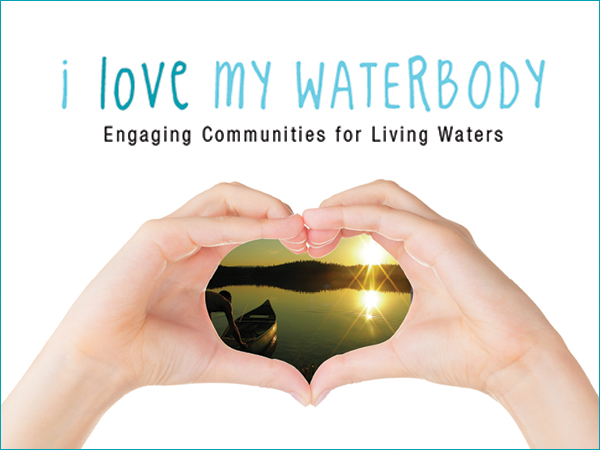 Love My Waterbody Campaign