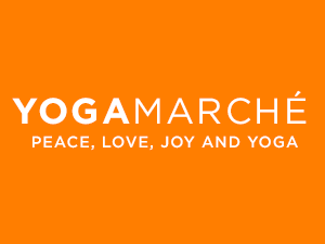 YOGAMARCHÉ Marketing Materials